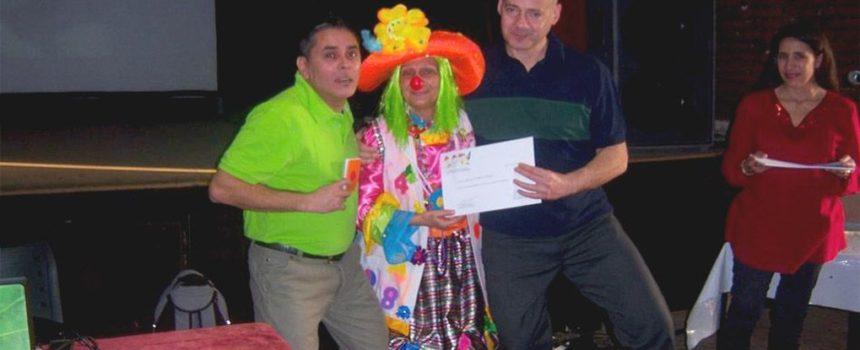 2011 - Primer Curso de Payamédicos